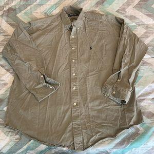 Polo by Ralph Lauren Blake button down shirt 3/$35
